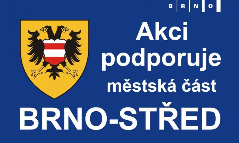 Městká část Brno - střed