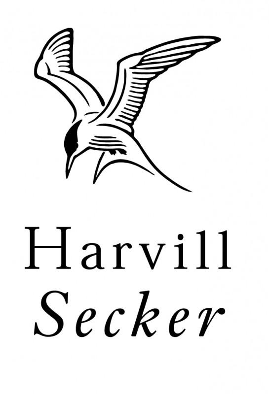 Harvill Secker