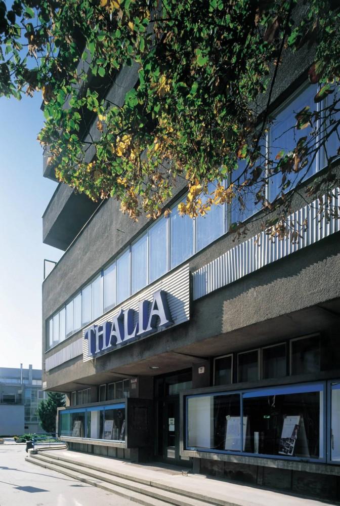 Múzeum divadla Thália Színház, Mojmírova 1, Košice