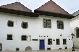 Katov byt pri Miklušovej väznici, Hrnčiarska 7, Košice