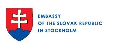 Slovakiens Ambassad