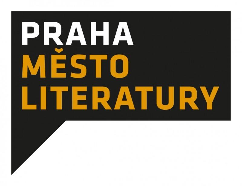Praha město literatury