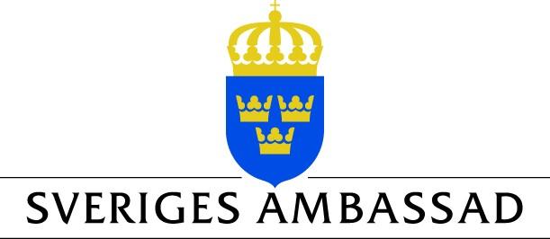 Švédské velvyslanectví